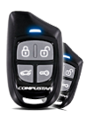 Compustar Prime G 6 - Remote Starter - Awesome Audio - Regina