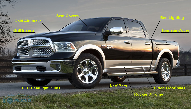 Vehicle Accessories - Awesome Audio - Regina