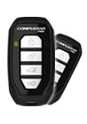 Compustar Prime G 15 - Remote Starter - Awesome Audio - Regina