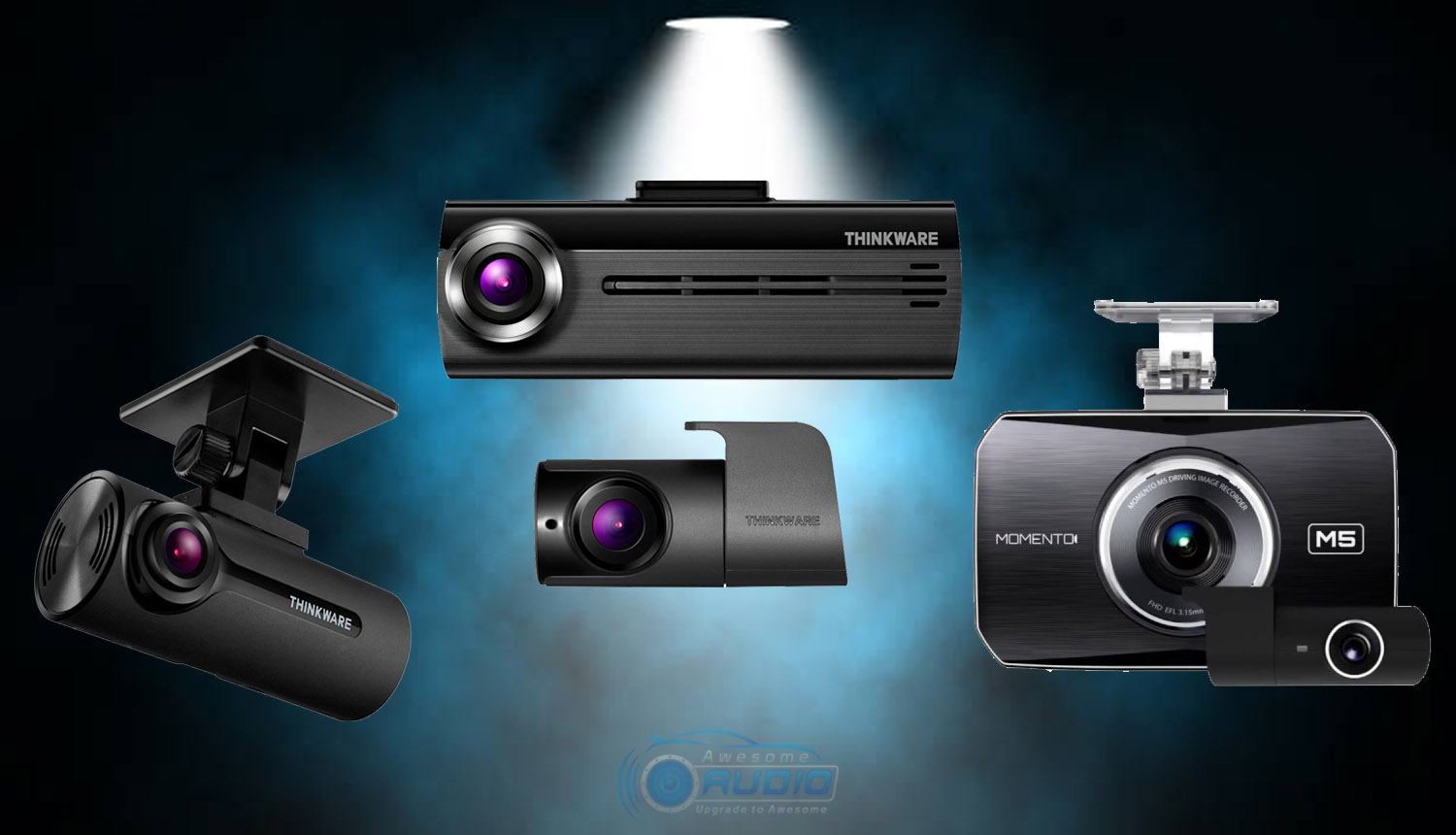 Dashcam - Safety - Awesome Audio
