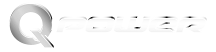 QPower Logo