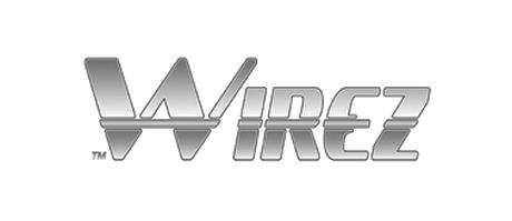 Wirez logo