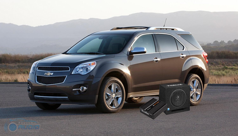 SUV Audio - Car Audio - Awesome Audio - Regina